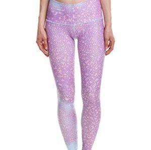 Teeki Mermaid Fairy Queen Hot Pants/ Leggings
